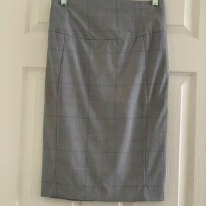 Never worn Express Design Studio sz 2 Pencil Skirt